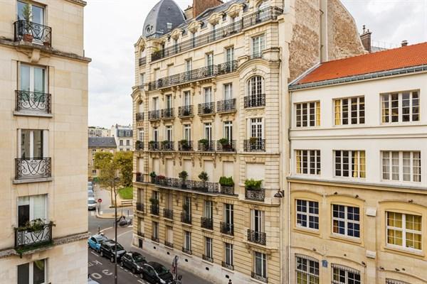 Grand appartement de 2 pi ces de standing deux pas d 39 invalides pour 2 paris 7 me le duquesne - Agence location meublee paris ...
