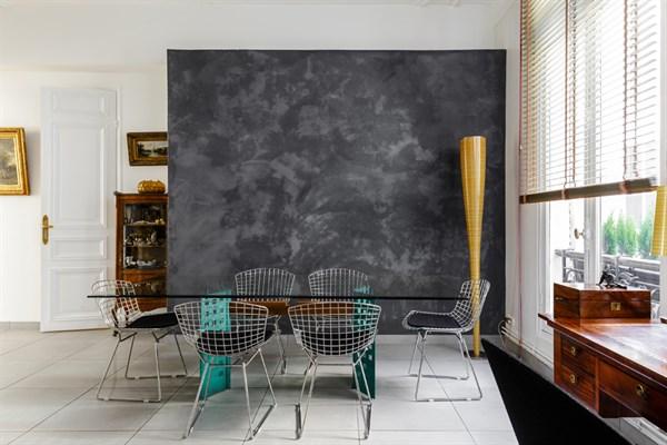 Superbe appartement de 80 m2 situ sur le c l bre boulevard haussmann paris 8 me haussmann l - Location meublee temporaire paris ...