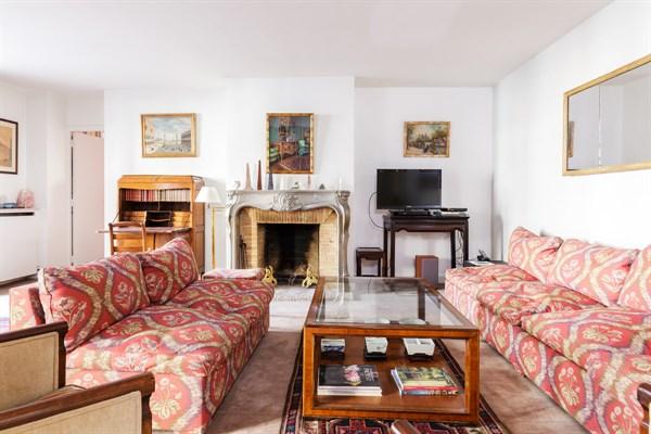 Magnifique appartement avec 2 chambres doubles saint - Louer son appartement meuble a la semaine ...