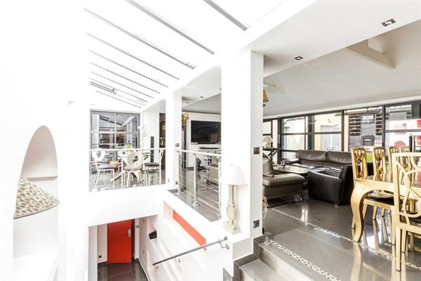 H tel particulier de luxe avec 3 chambres et salle de - Location chambre hotel au mois ...
