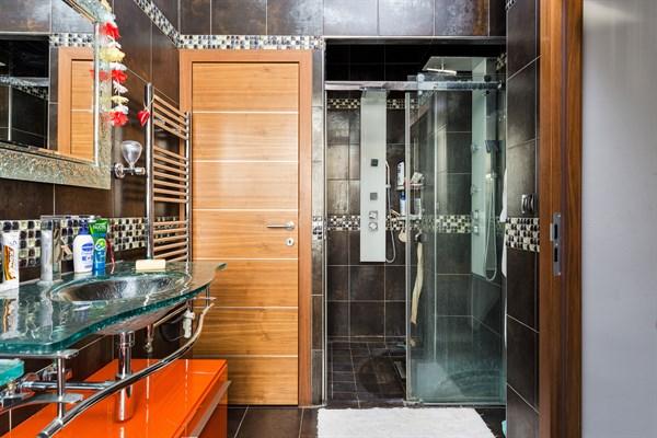 Hôtel particulier de luxe avec 3 chambres et salle de ...