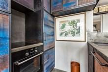 Magnifique appartement 2 pi ces de haut standing proche de - Location meuble paris e arrondissement ...
