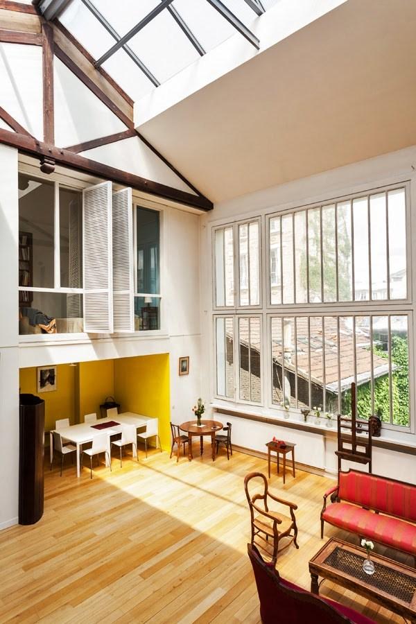Les chasseurs d 39 appartements parisiens de l 39 agence de for Remuneration architecte d interieur