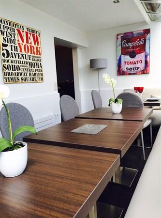 Appartamento di alta classe in affitto al mese, con 3 camere da ...