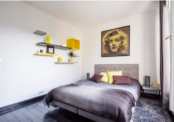Camera Da Letto Stile Parigi : Xcmb personalizzato d wallpaper soggiorno camera da letto murale